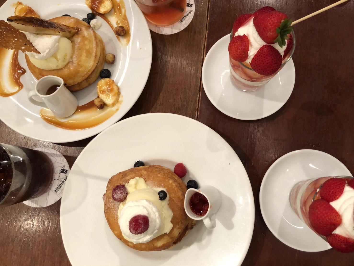 2019秋期JNA認定講師勉強会とcafé & books bibliothéque1